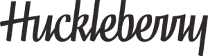 huckleberry coffee logo